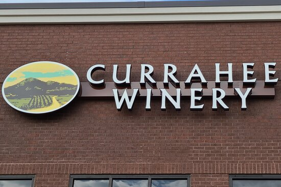 Currahee Winery Pigeon Forge