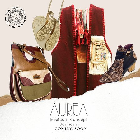 AUREA Mexican Concept Boutique