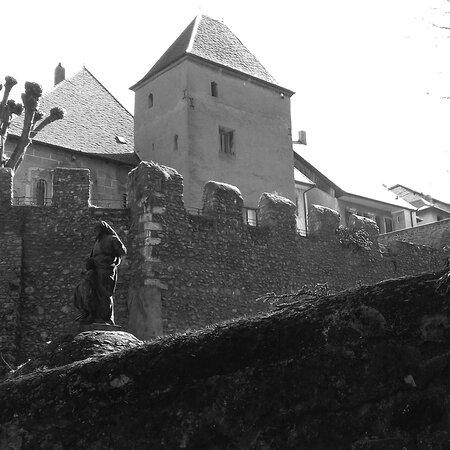 Thonon-les-Bains Photo