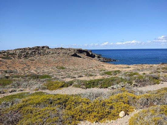 Faro di Punta Libeccio