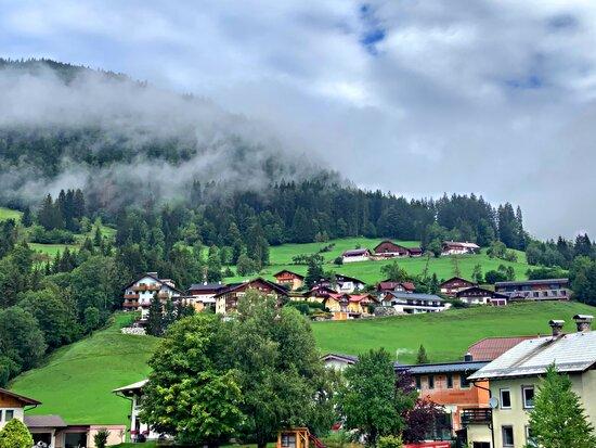 Russbach am Pass Gschutt Φωτογραφία