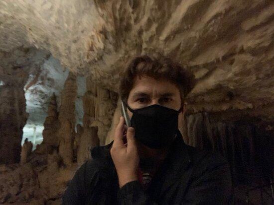Grotte Di Postumia (postojna)
