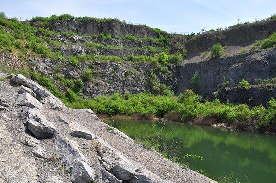 Rezerwat Skalny Slichowice
