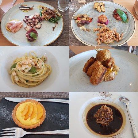 Un fantastico pranzo