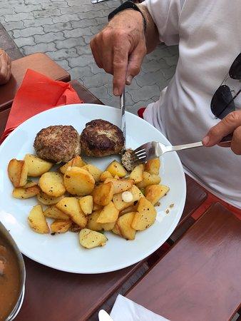 Fränkische Küche!!!!