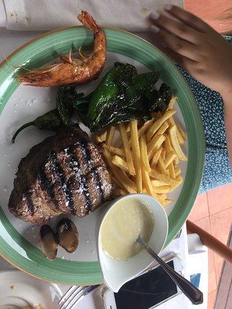 imagen Restaurante Astuy en Arnuero