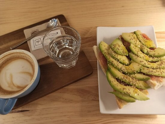 imagen Compañía Café en Pamplona