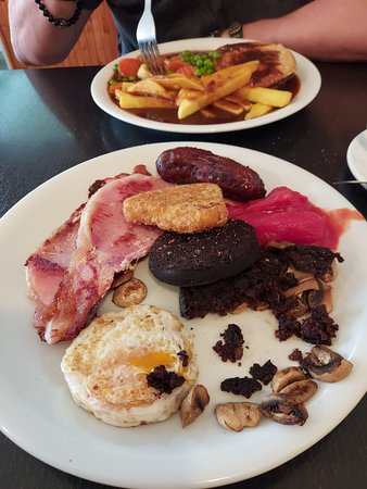 Best breakfast in the world