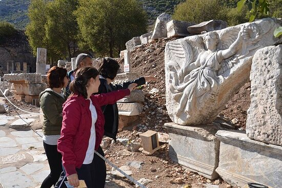 One Day Ephesus Tour From Istanbul with...