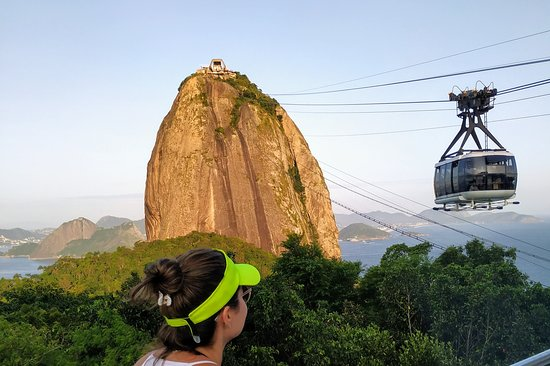 Rio Litoral Tour