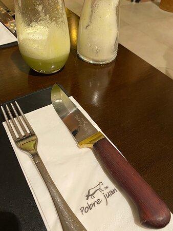 Maravilhoso! Recomendo muito o garçom Carlos! Ótimo atendimento, boa comida e ambiente agradável e refinado.