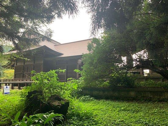 Kiyokawa Hachiro Museum