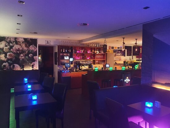 Aba HALO Cocktail Bar
