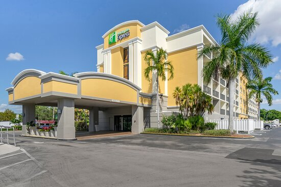 Holiday Inn Express Cape Coral/Fort Myers Area