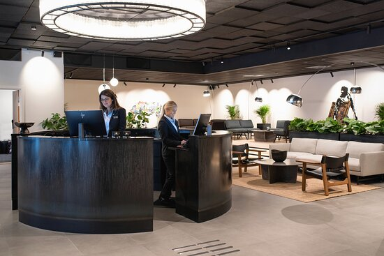 Thon Hotel Norge