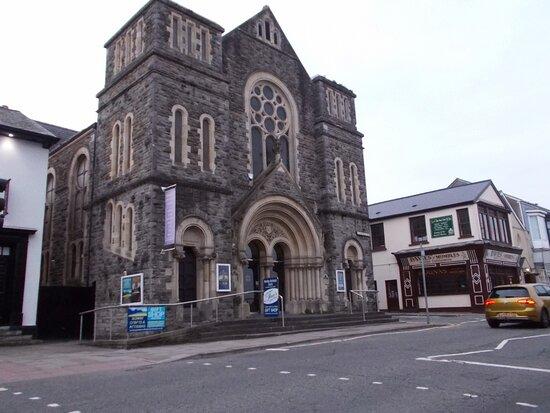 Mumbles Methodist Church