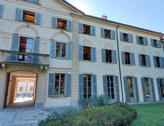 Villa Brivio