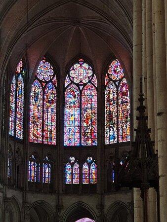 Beaux vitraux