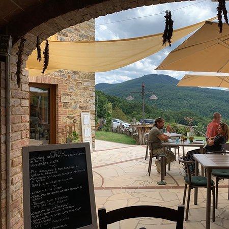 Castelnuovo di Val di Cecina Resmi