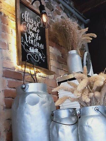 Granita siciliana a Udine... Siiiiiiii!!!!