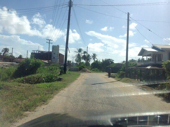 Good Success Wakenaam Island Essequibo River
