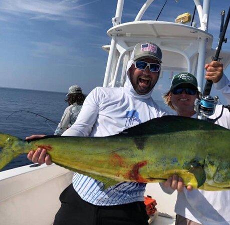 FinFreak Sport Fishing