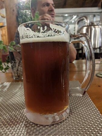 Best beer in the western hemisphere.