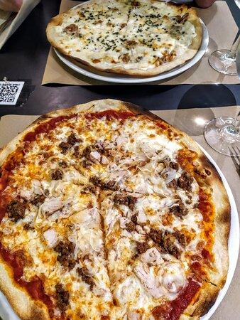 imagen Pizzeria Martinelli en Liérganes
