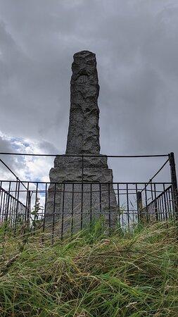 Thankerton, UK: Monument To Donald Cargill