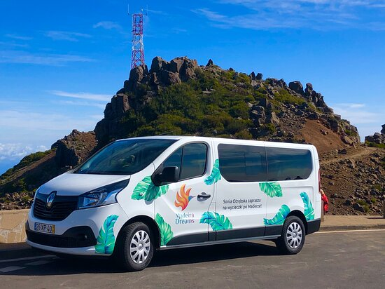 Madeira Dreams Wycieczki