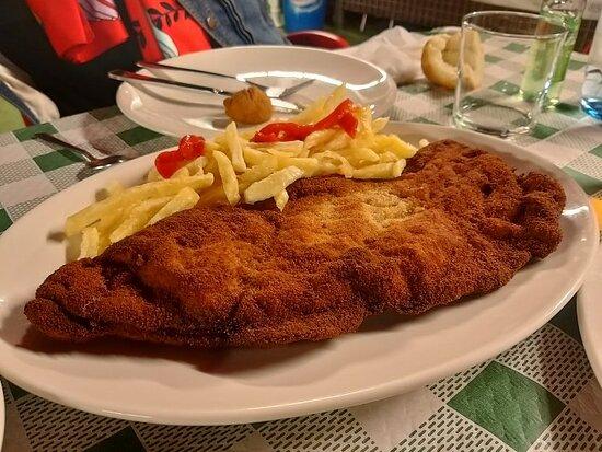 imagen Restaurante La Asturiana en Garrafe de Torío