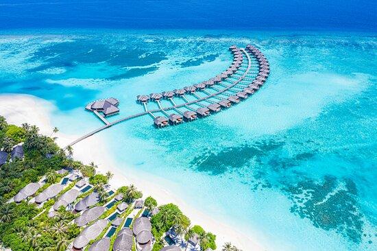 تعليقات ومقارنة أسعار فندق هوتل هيلتون إيرو فوشى ريزورت آند سبا في جزر المالديف إيرو فوشى جزر المالديف منتجع Tripadvisor