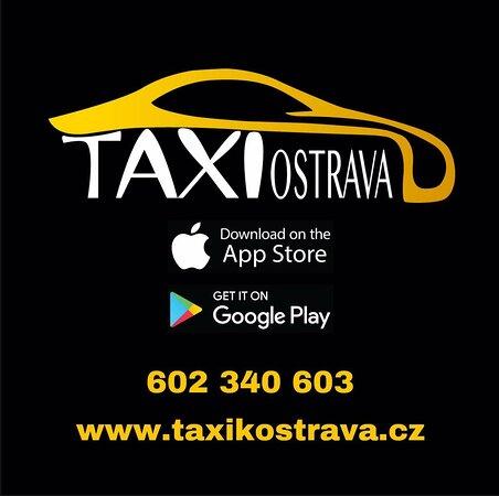Taxi Ostrava App