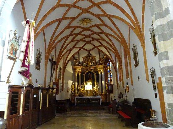 Wallfahrtskirche Maria Weinberg