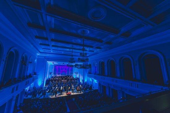 The Henryk Mikołaj Górecki Silesian Philharmonic