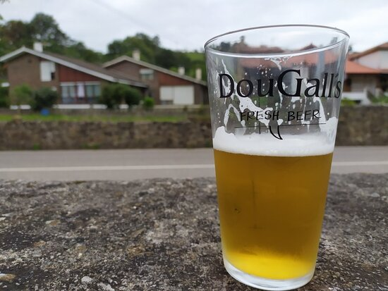 imagen Cervezas Dougall's en Liérganes