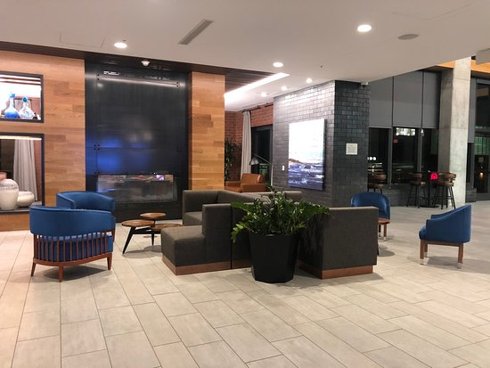 SpringHill Suites by Marriott Madison Picture