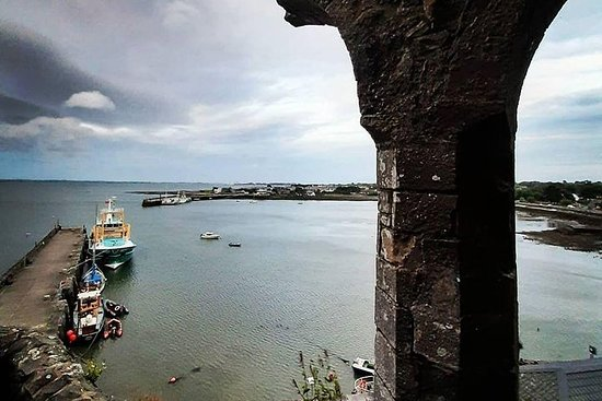 Carlingford Medieval Town Tour