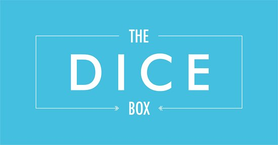 The Dice Box