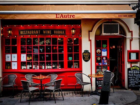 The 10 Best Eastern European Restaurants In London Updated November 2020 Tripadvisor
