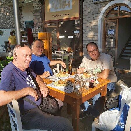 Ανδρίτσαινα, Ελλάδα: Πλατεια ανδριτσαινας
