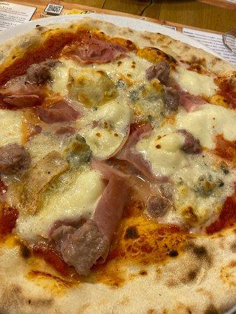 Mozzarella senza lattosio BUONISSIMA!!!!