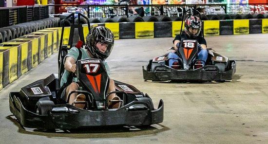 Victory Raceway St. Louis