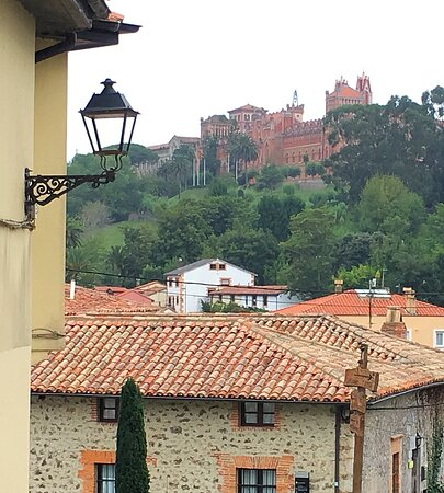 Historic Center Comillas