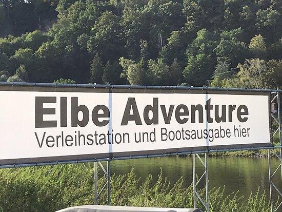 Elbe Adventure