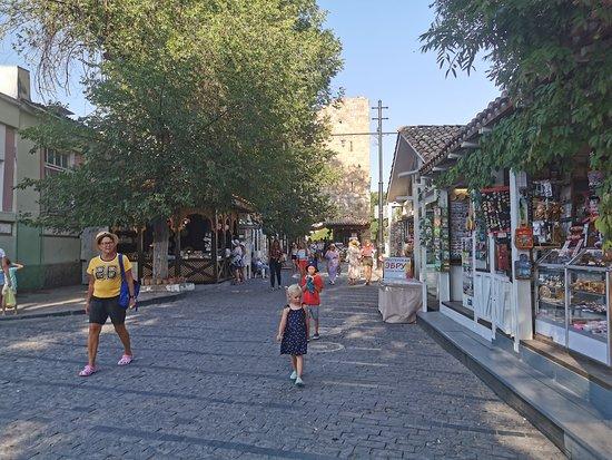 Karaimskaya Street