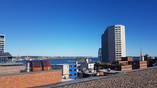 Halifax central
