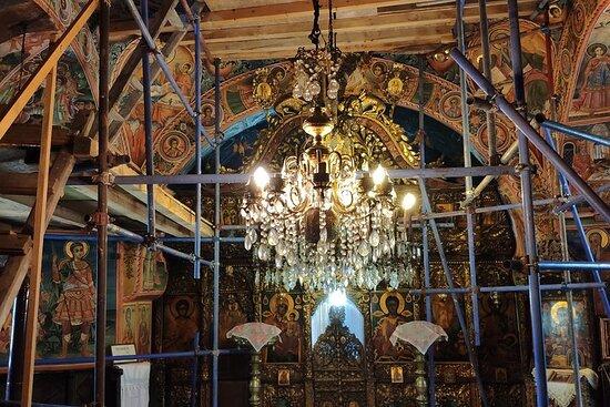 Aladzha Monastery Self-Guided