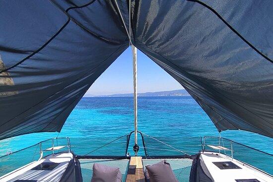 Salparo, Tailor-made Sailing Holidays