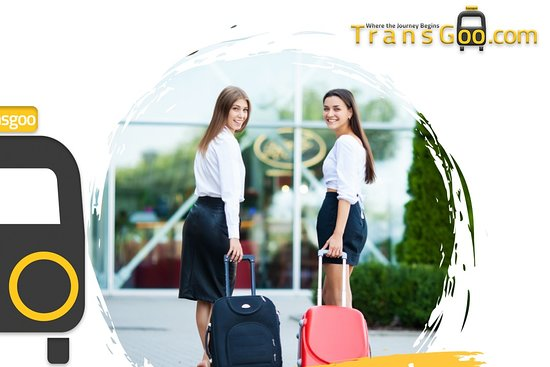 Transgoo.com - World Wide Airport Transfer Service